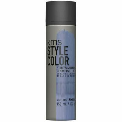 Stone Wash Denim KMS Style Color 150ml