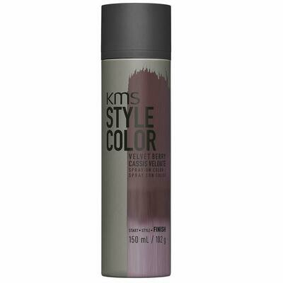 Velvet Berry KMS Style Color 150ml