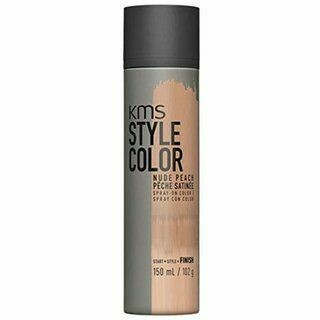 Nude Peach KMS Style Color 150ml