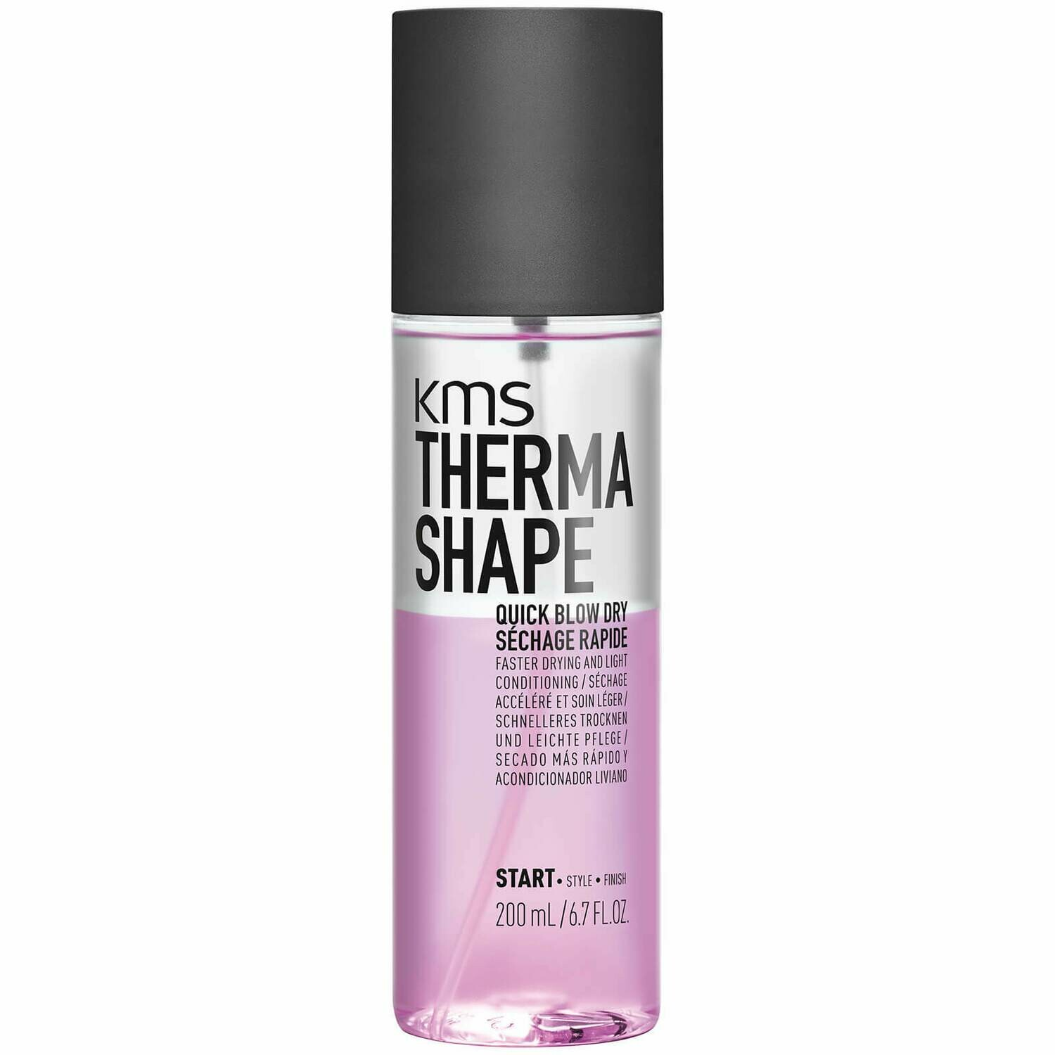 ThermaShape Quick Blow Dry 200ml