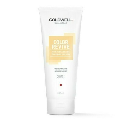 Color Revive Light Warm Blonde Conditioner 200ml