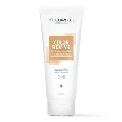 Color Revive Dark Warm Blonde Conditioner 200ml