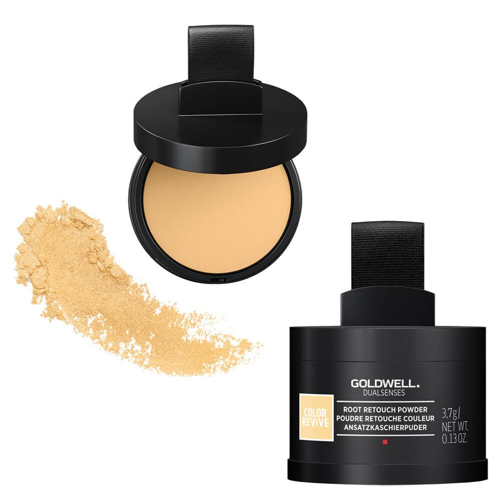 Color Revive Light Blonde Root Retouch Powder