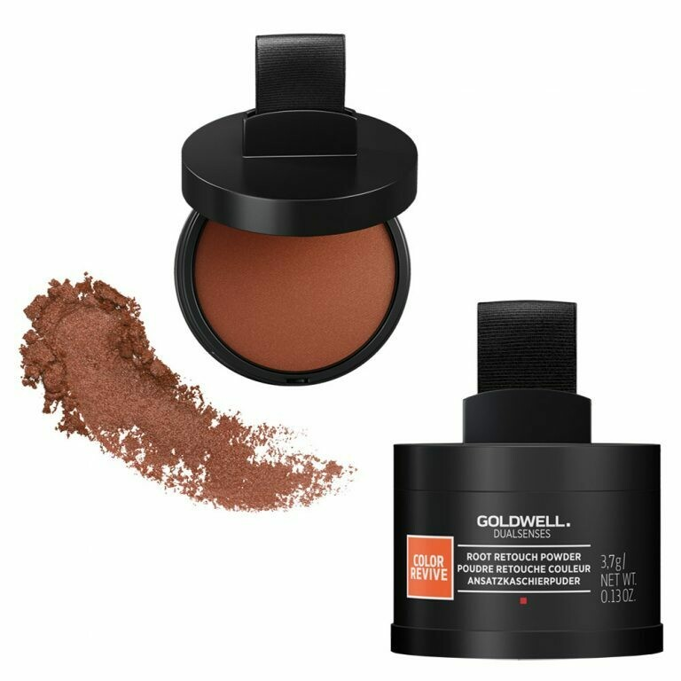 Color Revive Copper Red Root Retouch Powder