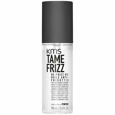Tame Frizz De-Frizz Oil 100ml