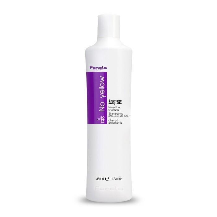No Yellow Shampoo 350ml