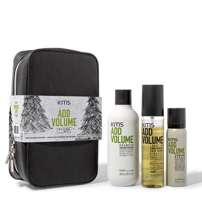 KMS Add Volume Christmas Gift Set