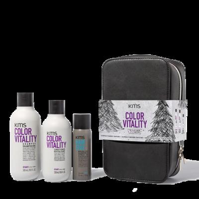 KMS Color Vitality Christmas Gift Set