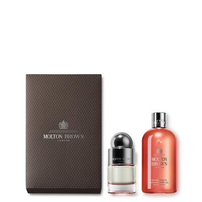 Molton Brown Heavenly Gingerlily 50ml Fragrance Gift Set