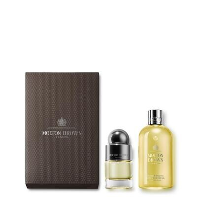Molton Brown Orange & Bergamot50ml Fragrance Gift Set