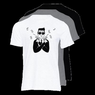 T-Shirt - Money Machine