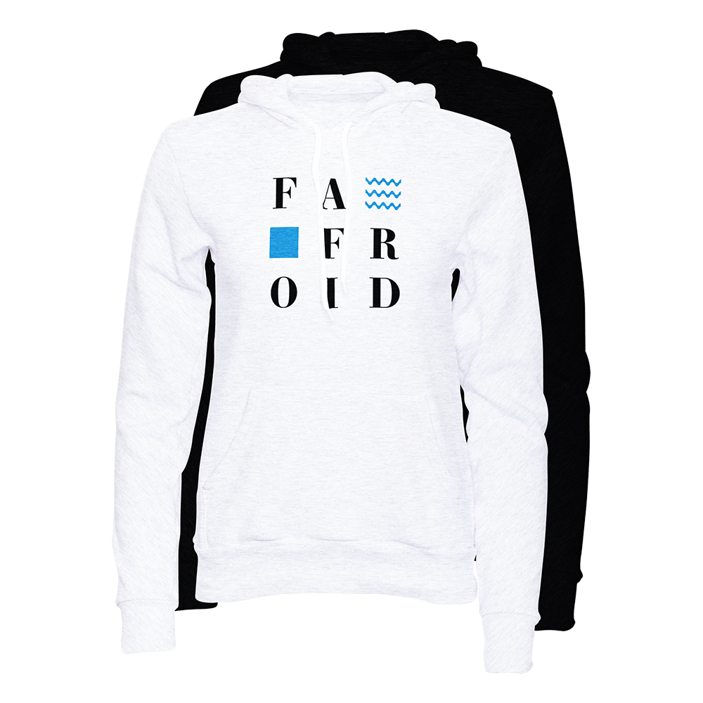 Hoodie - Fa Froid