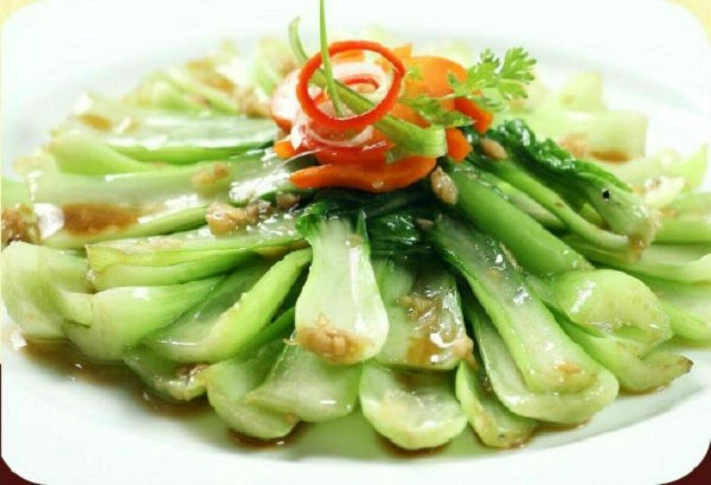 Bok choy Seed Canton Pak choi Cai Thia