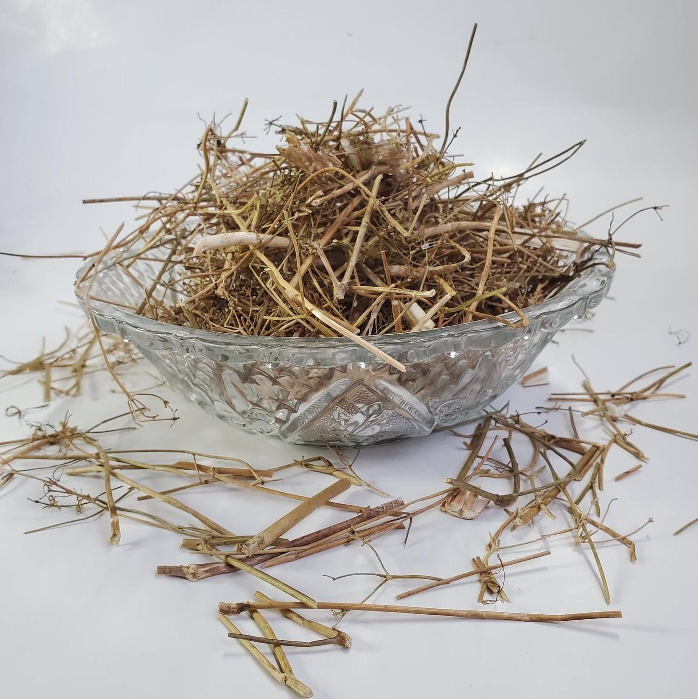 Dried Cilantro plant Crushed 100% Organic