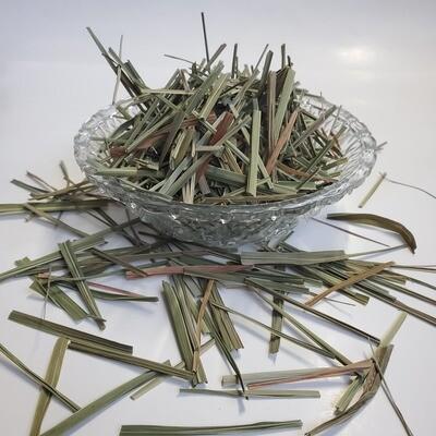 Dried Lemongrass Leaves Natrual Herbs