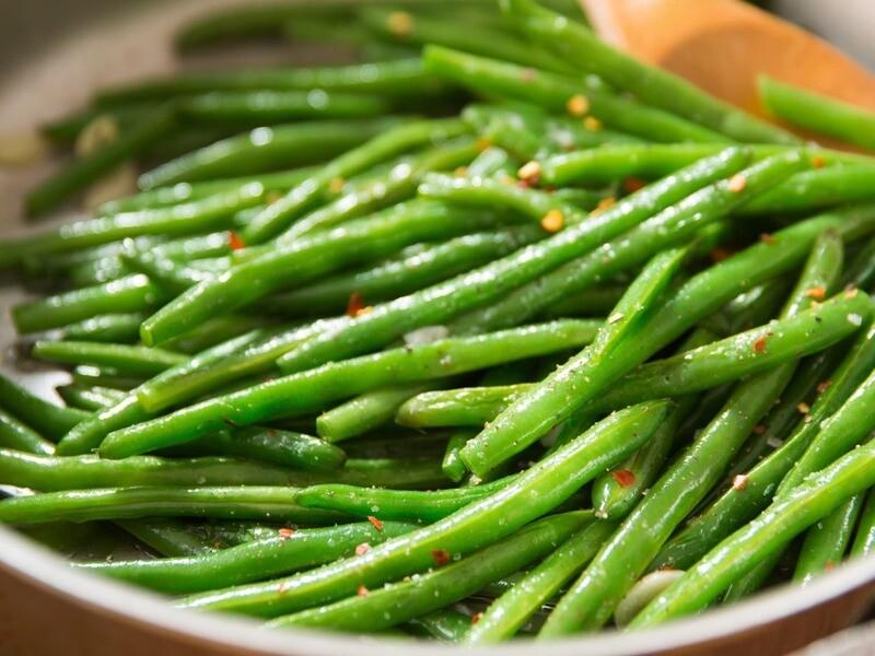 Jade Bush Bean Heirloom Seeds - Non-GMO, Open Pollinated