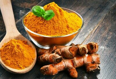 Fresh Organic Turmeric Roots Cu Nghe Herb roots