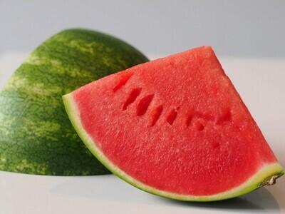 Thin Rind Dixie Watermelon