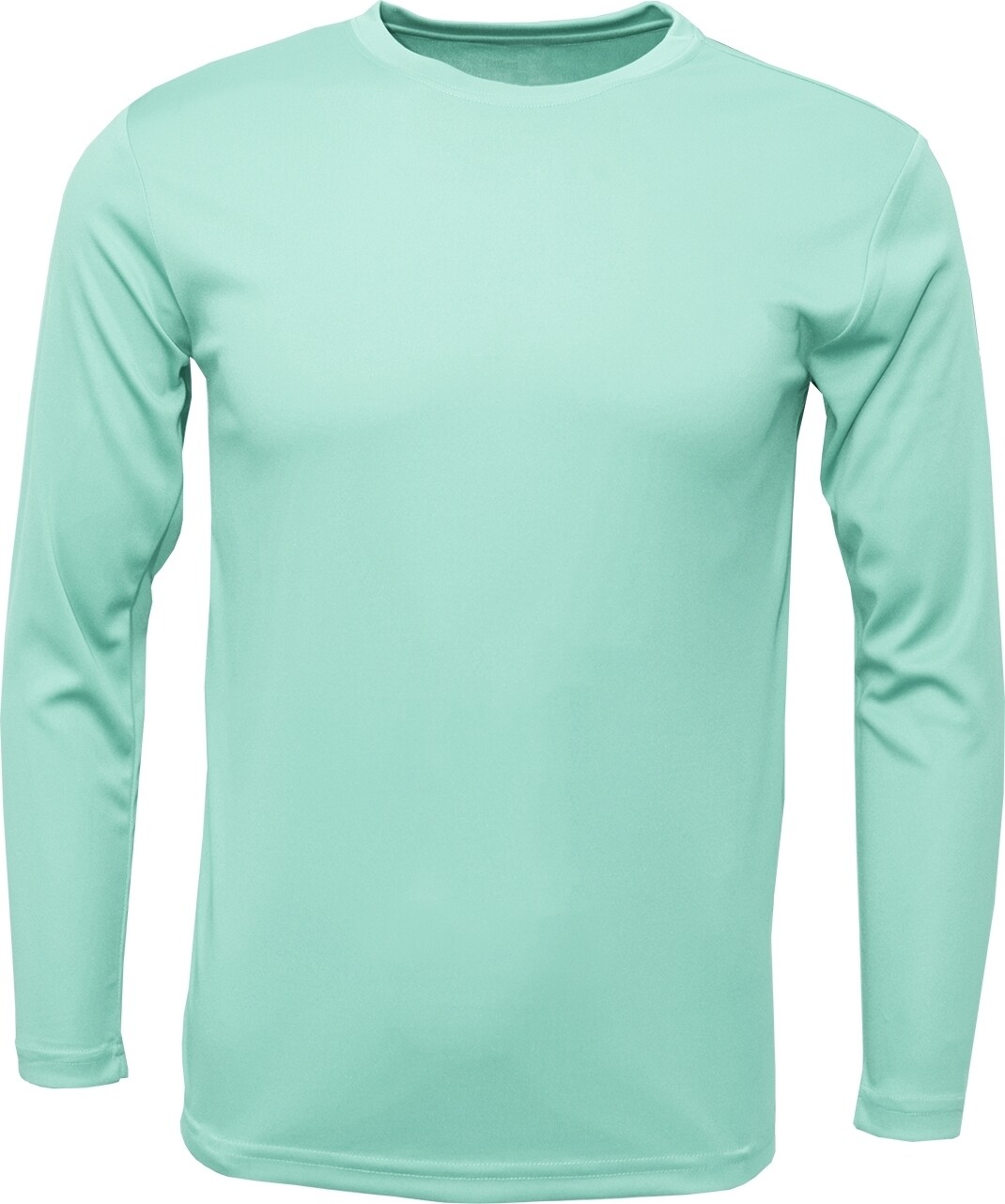 Seafoam / Front Print only