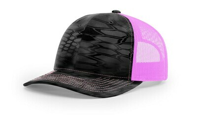 112P KRYPTEK - Typhon/Neon Pink