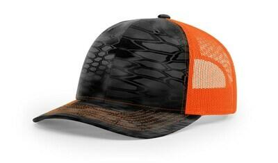 112P KRYPTEK - Typhon/Neon Orange