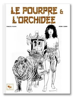 Le pourpre et l'Orchidée. One shot, La Tartare.