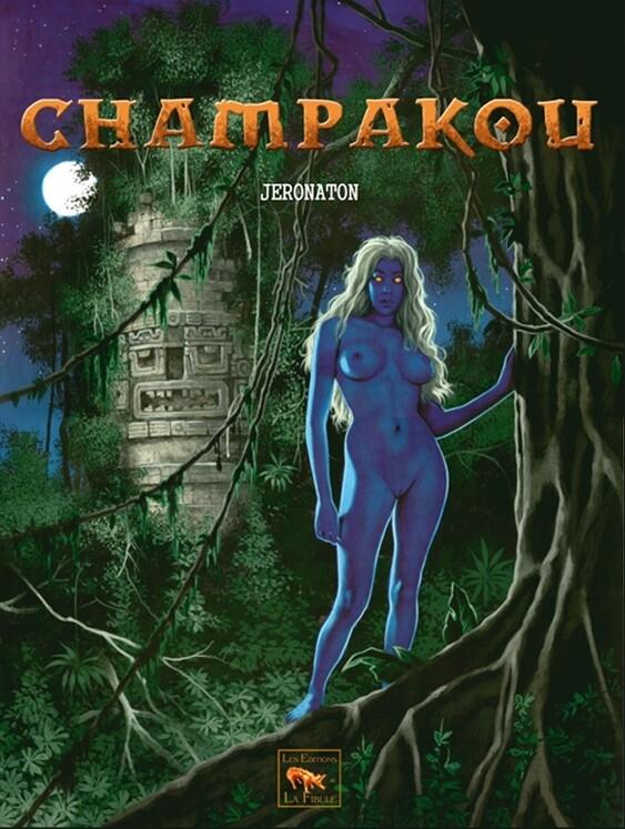 CHAMPAKOU
