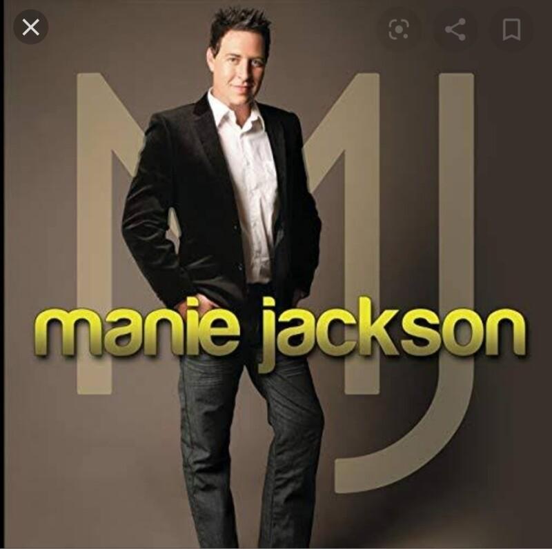 Manie Jackson