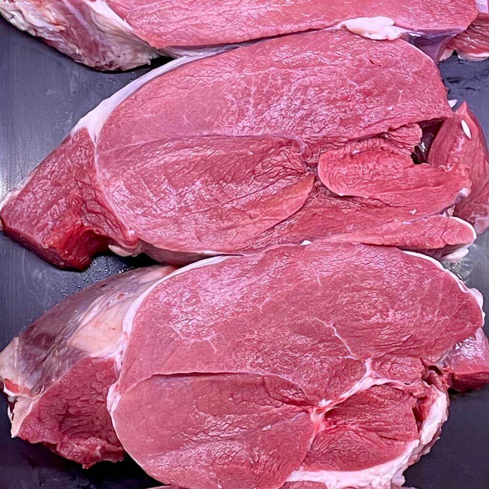 Beef, boneless