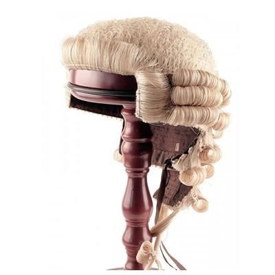 Law Wig
