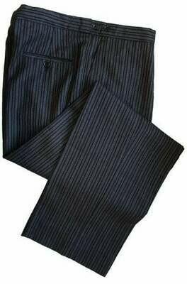Pin Stripe Trousers