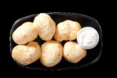 Panes de Queso