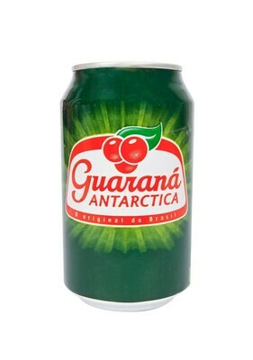 Guaraná Antartica (330 ml)