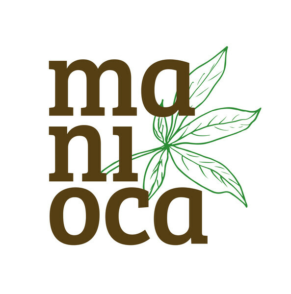 Manioca - 100% Gluten Free