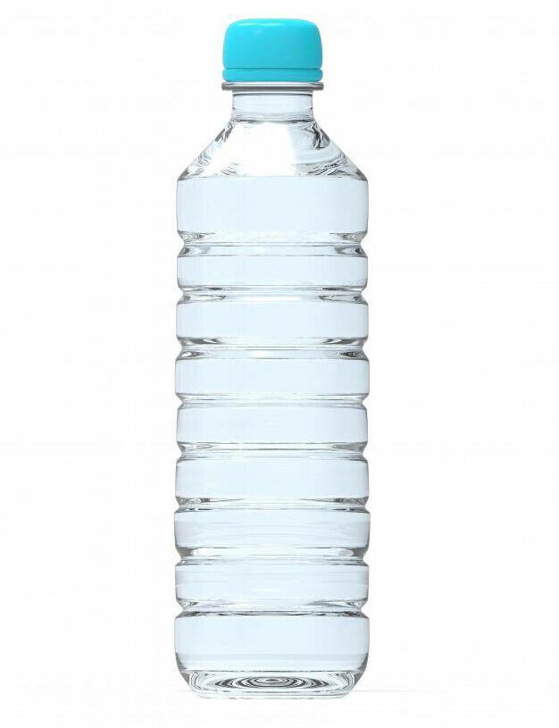 Agua Mineral (500 ml)