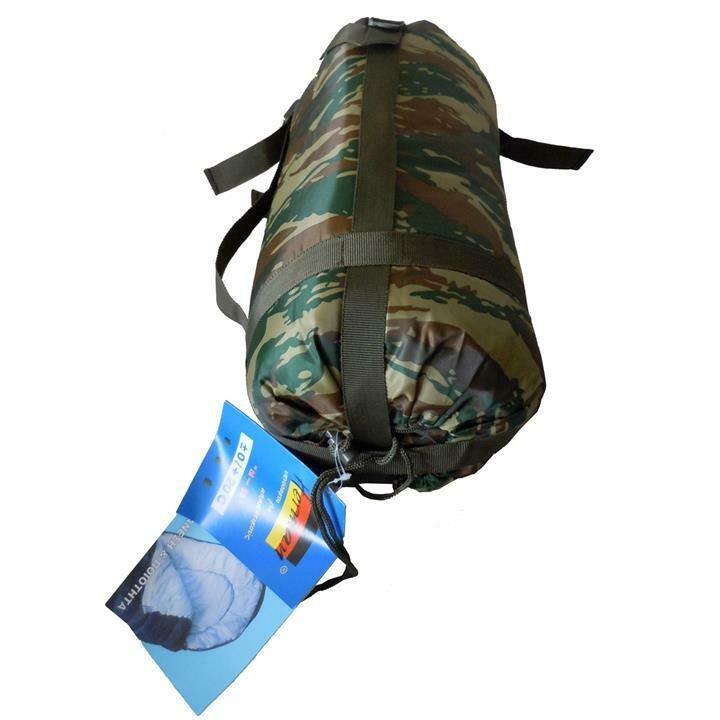 ΥΠΝΟΣΑΚΟΣ (SLEEPING BAG) ΠΑΡΑΛΛΑΓΗΣ