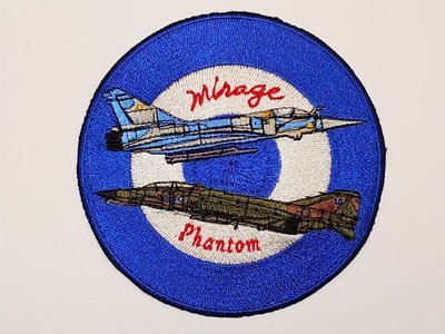 MIRAGE PHANTOM 11cm