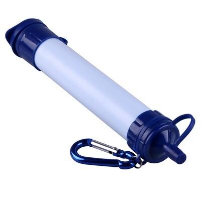 Water Straw Ultra-Filter