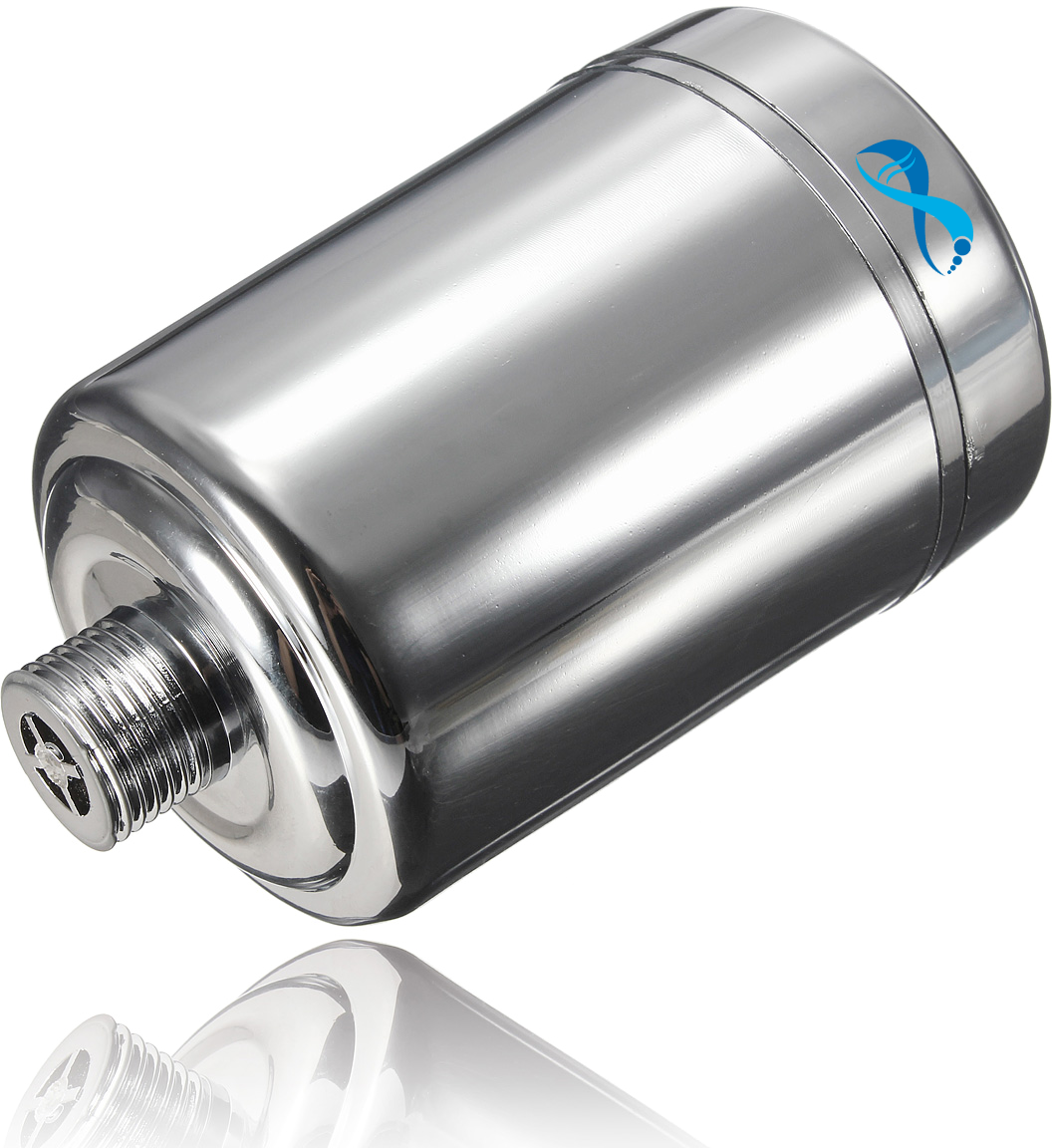 6-Stage Shower Filter
