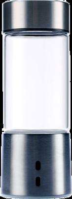 Portable Hydrogen Bottle