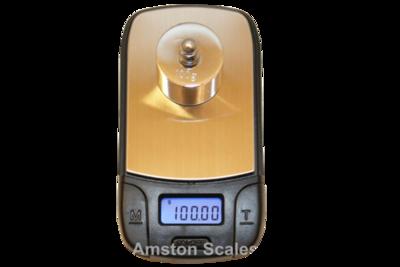 Digital Scale-0.01 grams to 100 grams.