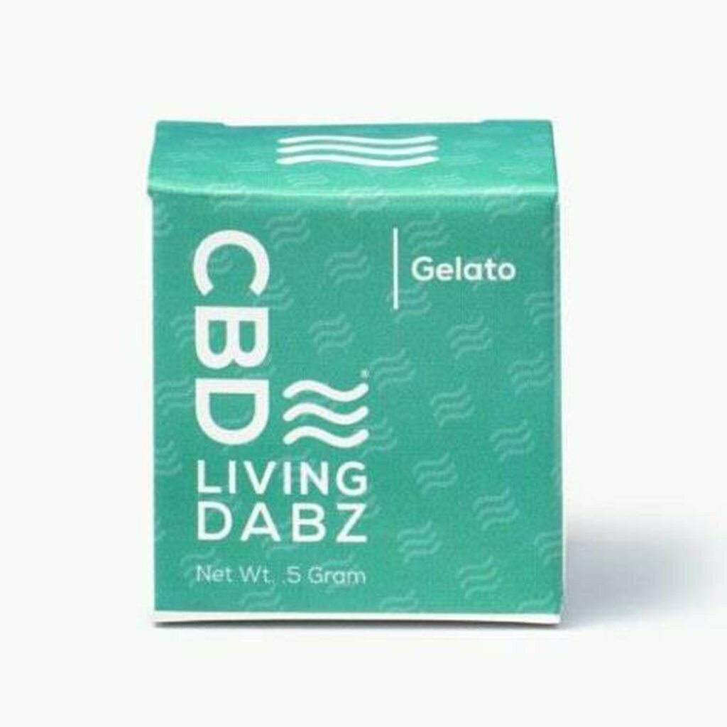 CBD LivingDabz