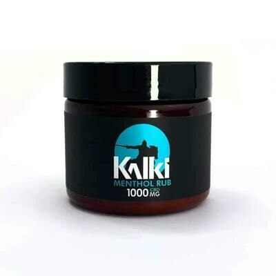 Kalki muscle rub 1000 mg