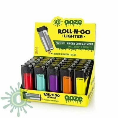 OOZE Roll N Go Lighters