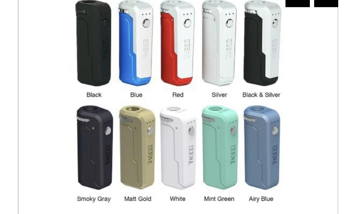 Yocan Uni 510 Battery Mod Device