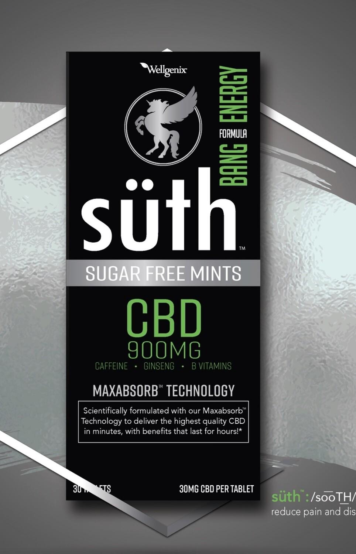 Suth Mints 900mg