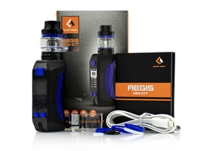 Aegis Mini Vape Device w tank