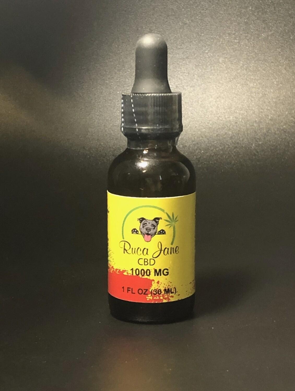 Ruca Jane 1000 mg Oil