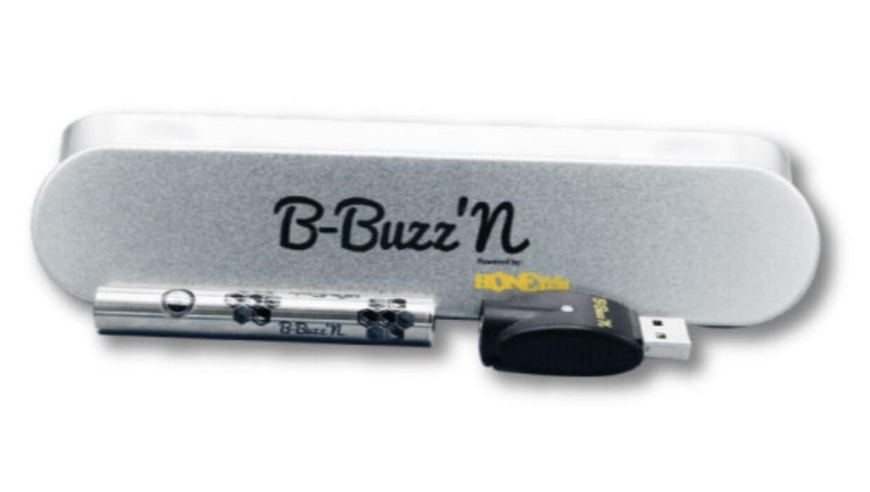 B-Buzz Vape Pen