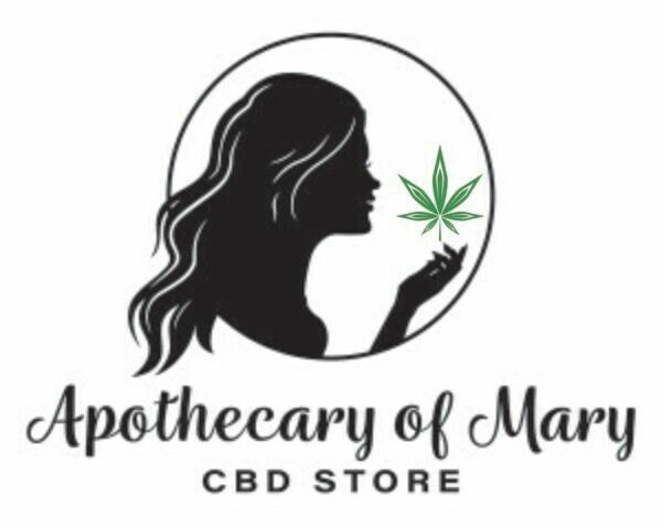 Apothecary of Mary CBD Store